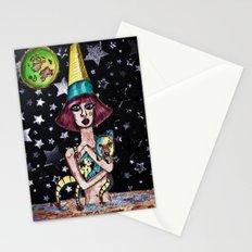 Polar Star Stationery Cards