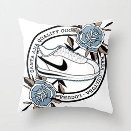 CORTEZ Throw Pillow
