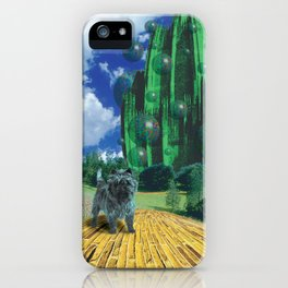The Oz Suite - Dorothy iPhone Case
