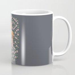 Love Found Amidst Daisies Coffee Mug