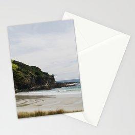 tapotupotu bay Stationery Cards