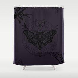 Witch Craft Shower Curtain