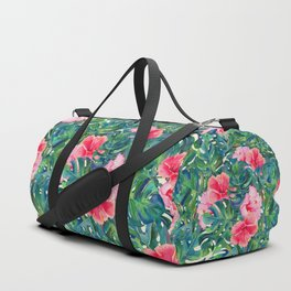 My Tropical Garden 23 Duffle Bag