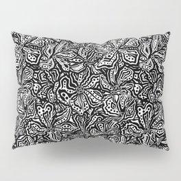 Oleander Nerium by Sean Martorana Pillow Sham