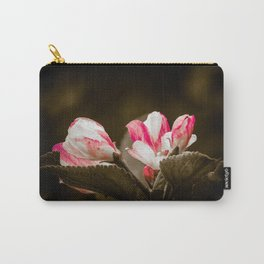 Apple Blossoms Nostalgia Carry-All Pouch
