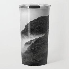 Scotlands Dark Highlands Travel Mug