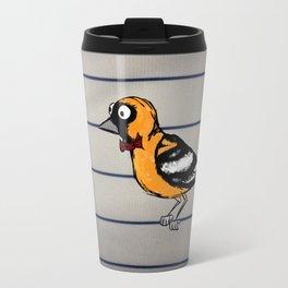 oriole Travel Mug