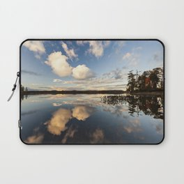 reflections on South Bay Laptop Sleeve