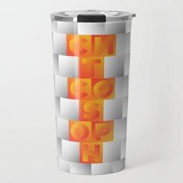 Hopscotch Travel Mug