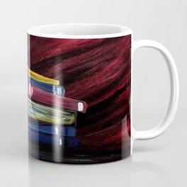 Books Of Knowledge Coffee Mug