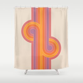 Boca Knots Shower Curtain