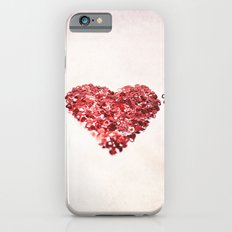 My Confetti Heart Slim Case iPhone 6s