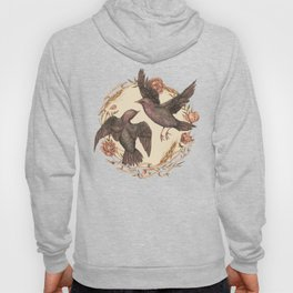 Starlings Hoody