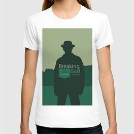 Breaking Bad season finale T-shirt