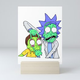 Rick Mini Art Print