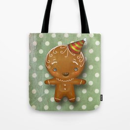Cannelle Tote Bag