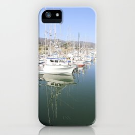 A Safe Harbor iPhone Case