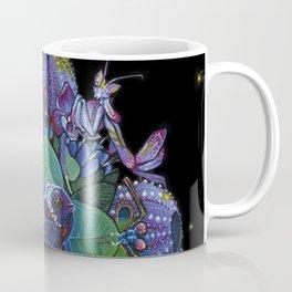 Past Lives Of The Mantis Shrimp Coffee Mug