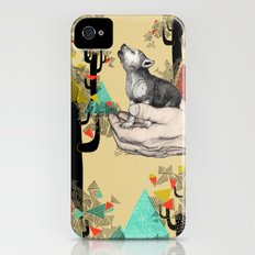 Found You There  iPhone (4, 4s) Slim Case