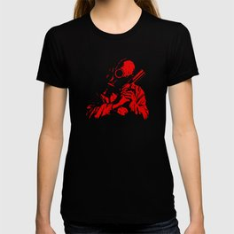 Red Dawn T-shirt