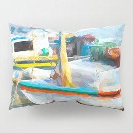 Mediterranean Pillow Sham
