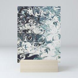 Abstract 137 Mini Art Print