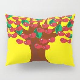 CHERRY TREE Pillow Sham