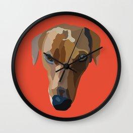 Cody Wall Clock