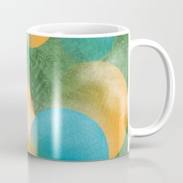 frosted ornaments Coffee Mug