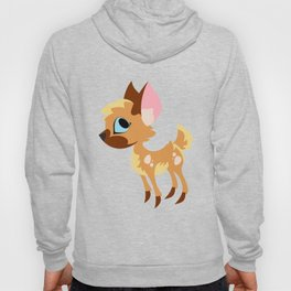 Cute Little Deer Hoody