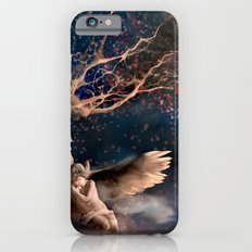 Thousand Cherry Blossoms Slim Case iPhone 6s