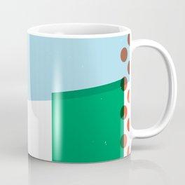 SECRET CYCLING FLAG - PANTANI Coffee Mug