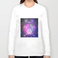 universe Long Sleeve T-shirts featuring Universe by haroulita