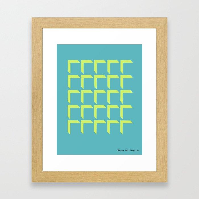 Conform- 8 x 10 Art Print  Framed Art Print