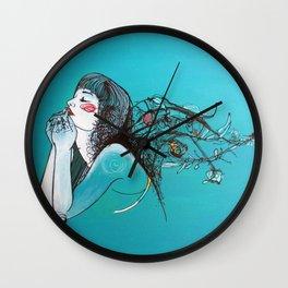 Gift of Life Wall Clock