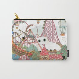 the Day of the rollercoaster Carry-All Pouch