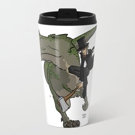 Cross-Time Lincoln Travel Mug