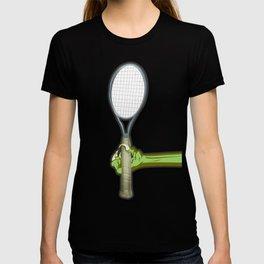 Tennis Claw T-shirt