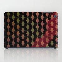cosmic iPad Cases featuring Cosmic by Susan Marie