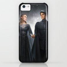The Court of Dreams iPhone 5c Slim Case