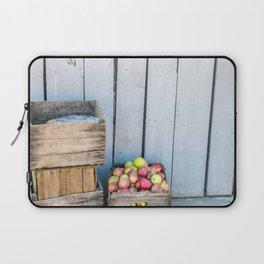 An Apple a Day Laptop Sleeve