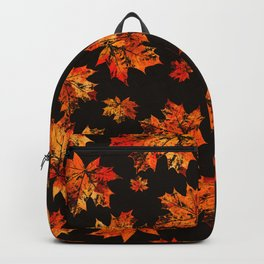 Autumn moods n.3 Backpack