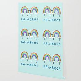 Rainbros Wallpaper