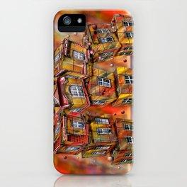 Toyhouse 2 iPhone Case