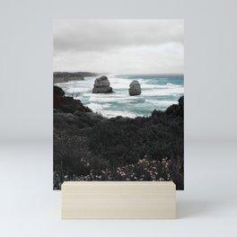 Relics of the Ocean Mini Art Print