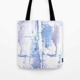 Lavender blurred watercolor design Tote Bag