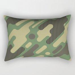 MILITARY Rectangular Pillow
