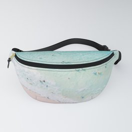 Beach Sunday Fanny Pack