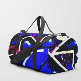 Graffiti 13 Duffle Bag