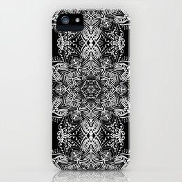 Enchanted Soul iPhone Case